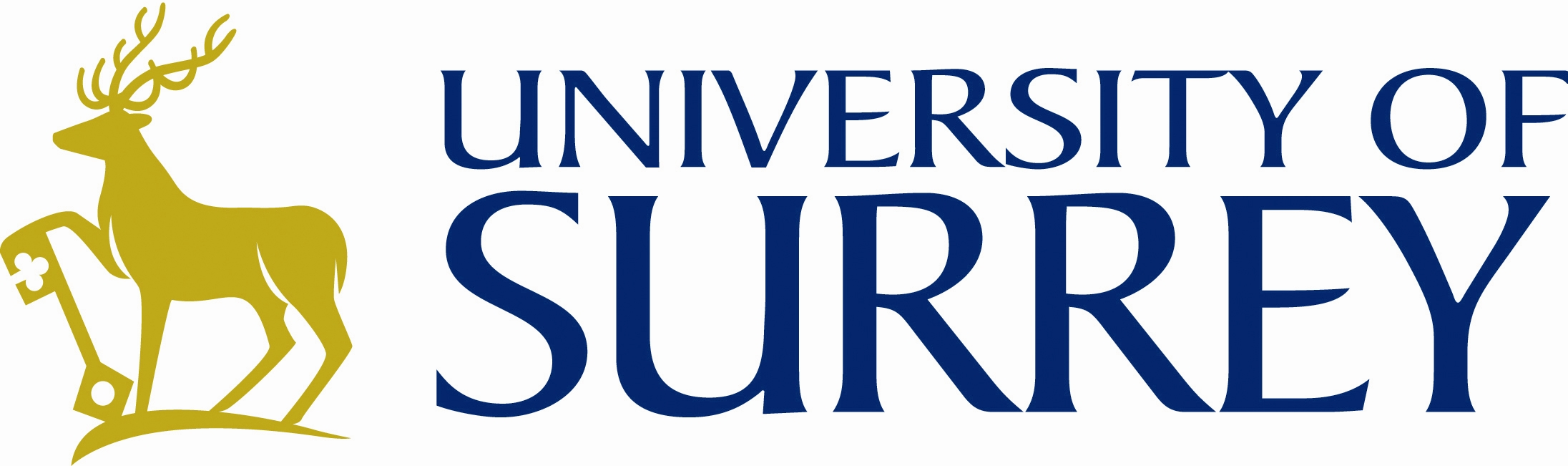 Department of Physics, University of Surrey