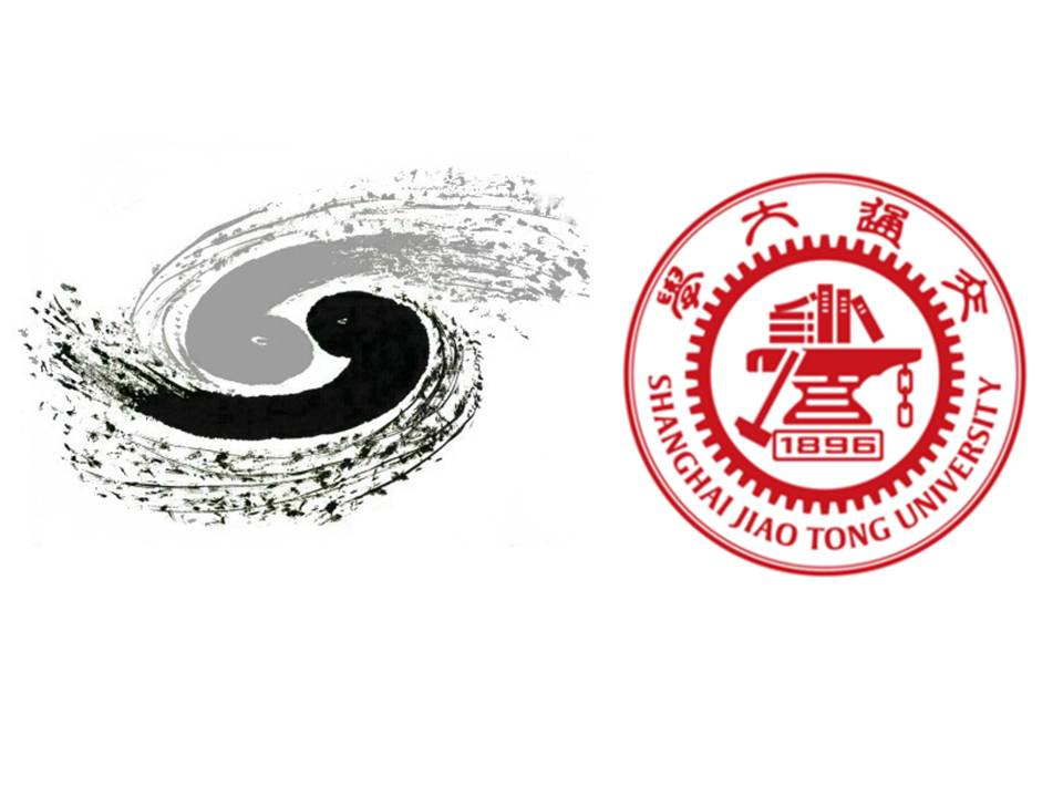 Institute of High Energy Physics, Chinese Academy of Sciences and Shanghai Jiao Tong University